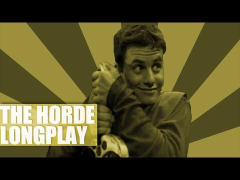 The Horde Longplay Sega Saturn