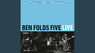 Selfless, Cold and Composed (Live at House Of Blues, Boston, MA 10/13/12)