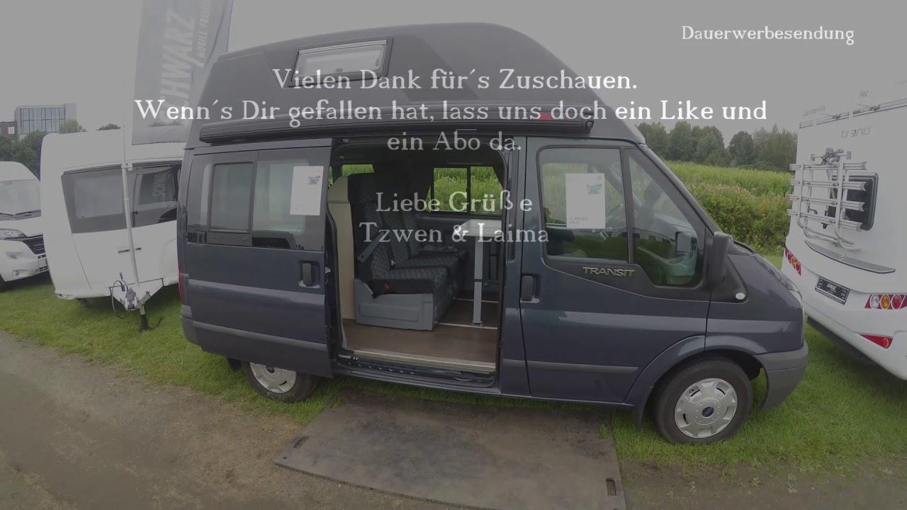 Ford nugget westfalia ft 300 ein echter ford nugget camper deutsch