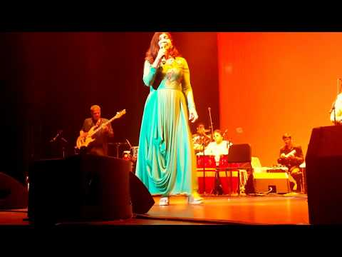 Agar Tum Saath Ho - Alka Yagnik Live In Concert (Washington DC)