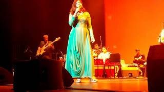 Gambar cover Agar Tum Saath Ho - Alka Yagnik Live in Concert (Washington DC)