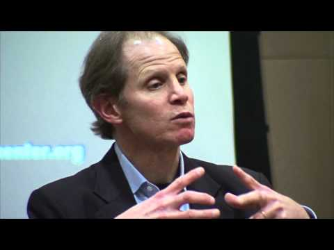 "Dan Siegel - How to Successfully Build an ""Integrated"" Child"