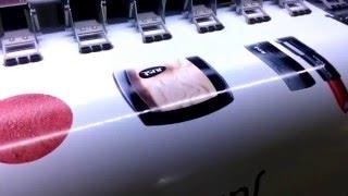 Интерьерная печать 1440dpi на пленке Oracal(, 2016-02-04T10:42:55.000Z)