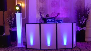 Jordanian Wedding / Badi & Lujain Wedding / Arabic Wedding / Egyptian DJ / Arab Traditional Wedding