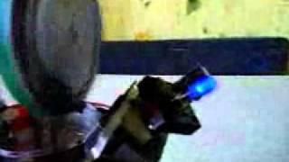 Стирлинг-генератор+выпрямитель