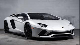 Lamborghini Sound ''Effect''