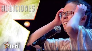 ¡Si James Brown estuviera vivo…! | Audiciones 2 | Got Talent España 2017
