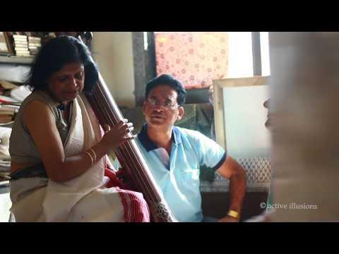 Hindi Kavita : Mahadevi Varma : Jhilmilati Raat : Ranjana Pohankar
