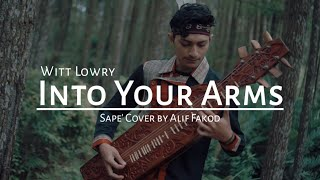 Download Witt Lowry - Into Your Arms (Sape' Cover)