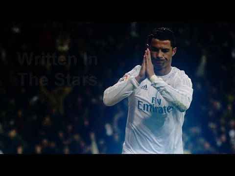 Cristiano Ronaldo ► Written In The Stars | 2016 HD