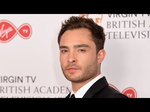 Gossip Girl's Ed Westwick RESPONDS To Rape Accusation
