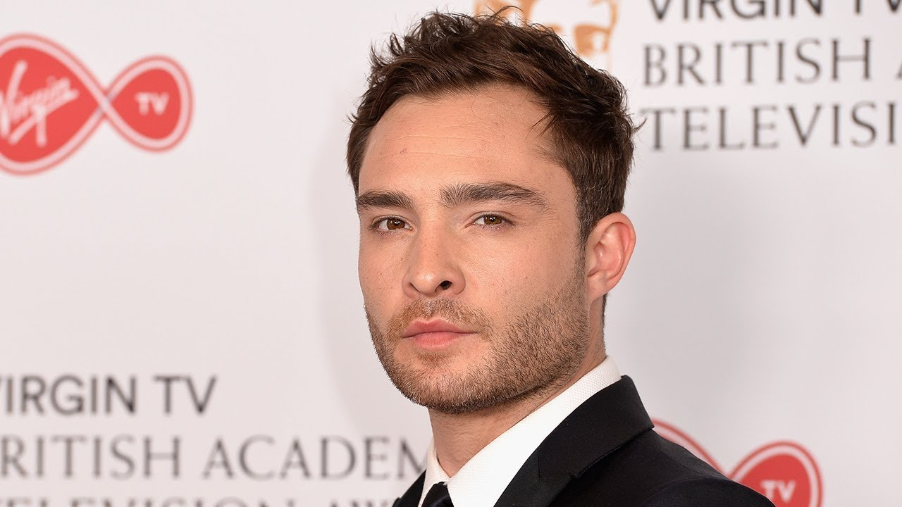 Ed Westwick Has Been Accused Of Rape By A Second Actor