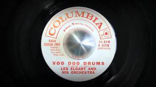Les Elgart and His Orchestra / Voo Doo Drums