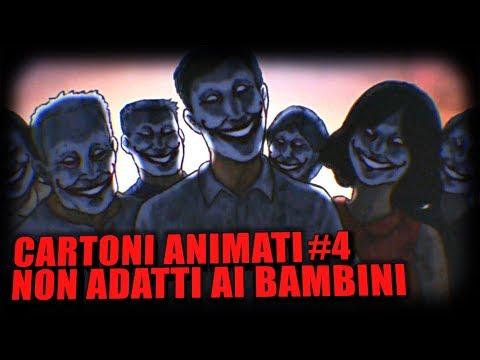 Cartoni Animati Giapponesi VIETATI ai Bambini 🔞 Top Cartoon & Anime