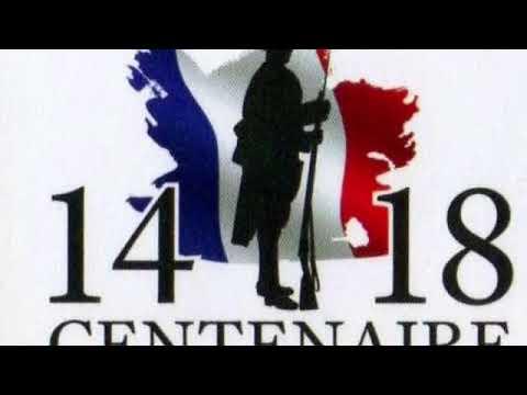 centenaire 14/18 chanson de Craonne et résumé à voir entièrement !!