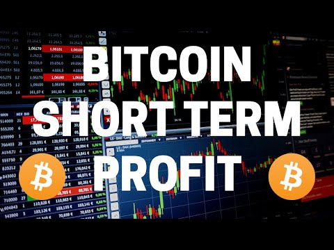 How To Trade Bitcoin In The Short Term For Consistent Profit [4K]