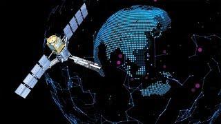Маск запустил глобальный спутниковый интернет: как это было? // Деловые новости и новости бизнеса