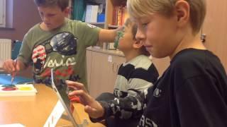 Skapande Skola - Trailer 2013