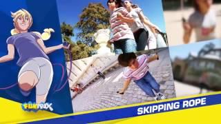 Funtrix: skipping rope - Eolo