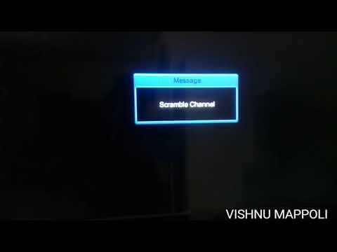 Intelsat 17 sony powervu key 2019/ Malayalam How to unlock scrambled channel