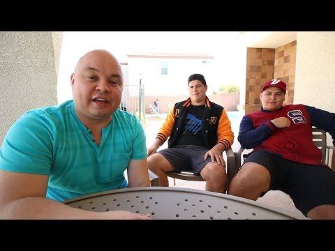 Me encontré 3 POKER GRINDERS Venezolanos en LAS VEGAS