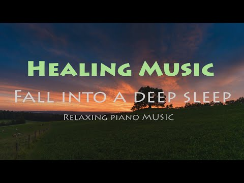 7 Minutes of Relaxing Musix (Calming Meditation, Insomnia Sleep Music, Focus)