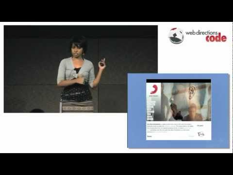 Designing in the Browser - Divya Manian