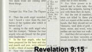 Angels - The Awakening (Trailer 2)