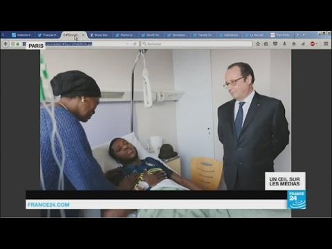 """""""Justice pour Theo"""" : la Toile monte au créneau"""