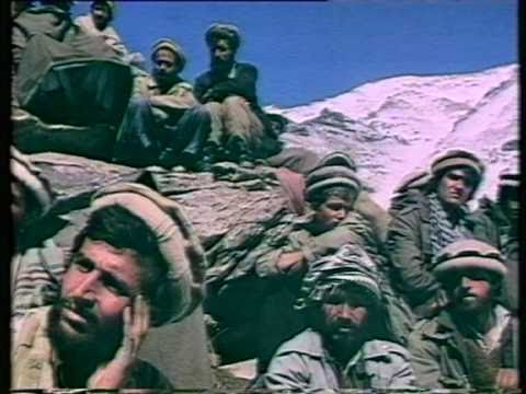 Afghanistan: Voices From