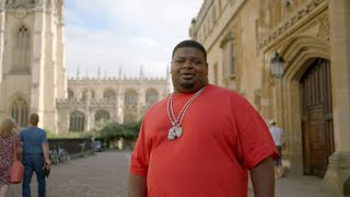 The Big Narstie Show: Oxford VT
