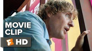 No Escape Movie CLIP - There