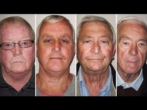 Hatton Garden: The 'Dad's Army' masterminds behind the heist