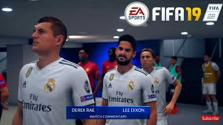 FIFA 19 MOD FIFA 14 Android Offline 900MB New Face Kits & Transfer Update Best Graphics Camera PS4