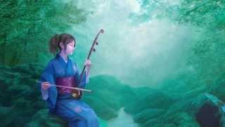 Andrew Rayel feat. Alexandra Badoi vs. Shogun - Goodbye Erhu