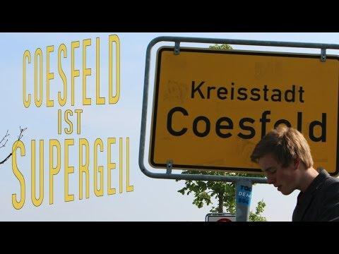 ♫ Coesfeld Ist Supergeil [EDEKA Supergeil Parodie]