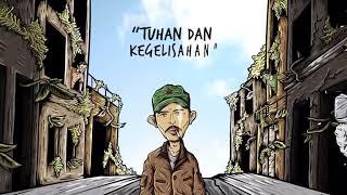 Download Iksan Skuter - Tuhan dan Kegelisahan (Official Music + Lyric Video)