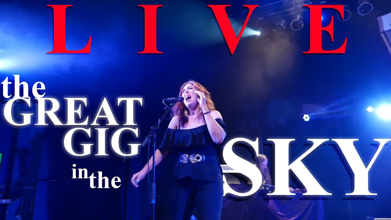 Great Gig in the Sky (Live) - The Great Gig: A Pink Floyd Tribute