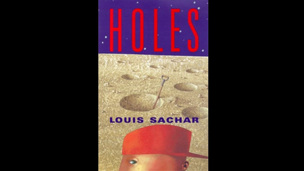 Giovanni Reads Holes Chapter 1 3 Youtube