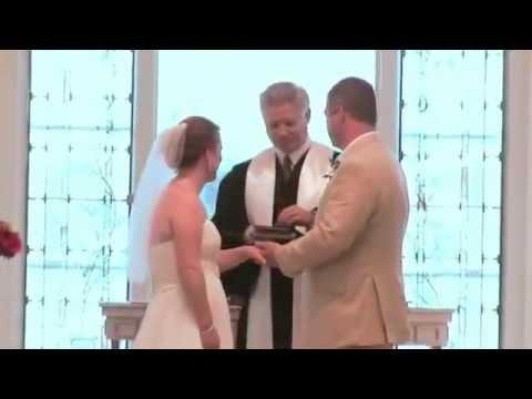 Wedding Officiant Orlando, Florida | 407-521-8697
