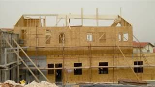 משפחת בלוך - תהליך הבנייה