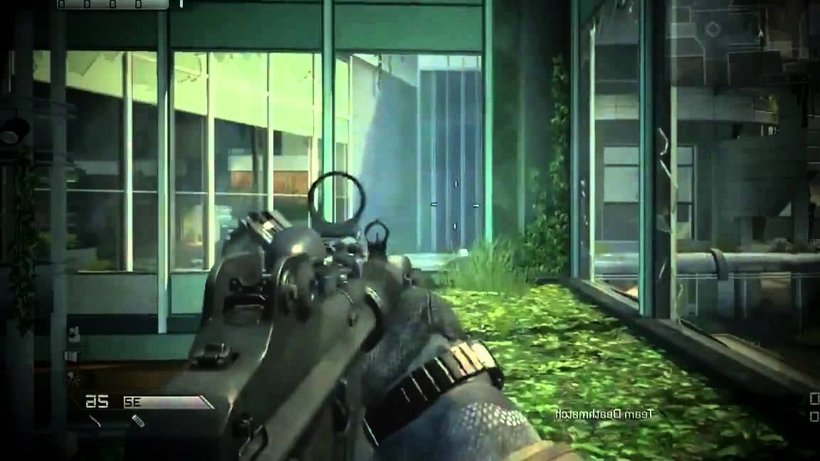 "(Call of Duty: Ghosts) - 12 Do-able Trickshots | Trickshot Gameplay ""COD Ghosts"""