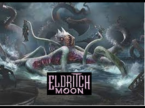 Eldritch Moon Spoilers - Day 3