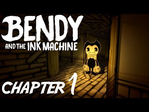 Joey What Have You Done ? | Bendy and the Ink Machine