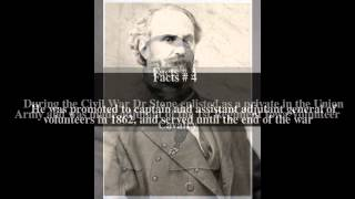 Joseph Champlin Stone Top # 6 Facts