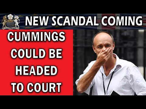 Cummings Heading To Court Later This Year