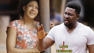 I Love My Husband 8 [Finale] - 2018 Latest Nigerian Nollywood Movie/African Movie Full Movie Full Hd