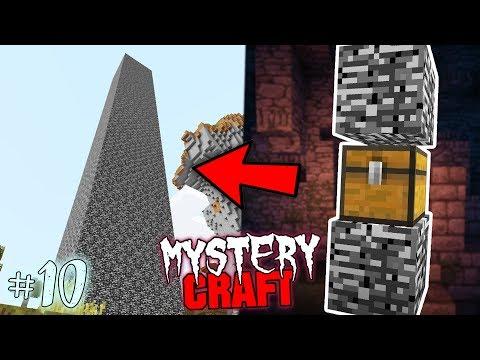 Il SEGRETO della TORRE di BEDROCK - Mystery Craft #10