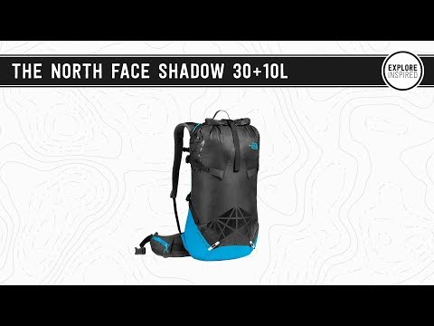 100% authentic best shoes recognized brands The North Face Shadow 30+10L Review - YouTube