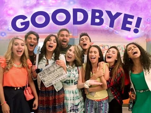 Goodbye Every Witch Way / It's A Wrap!